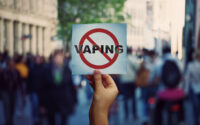 Vaping Ban